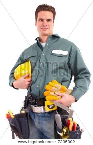 Builder Worker