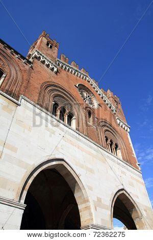 Landmark In Italy