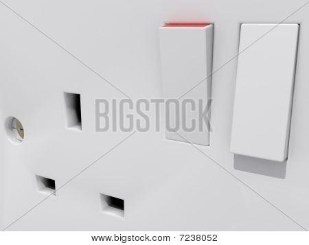 Plugsocket