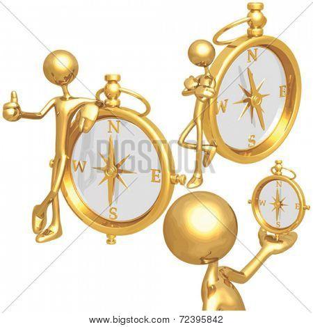 Compass Concepts