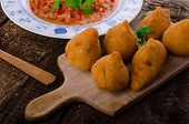 stock photo of brazilian food  - Street food is popular the world over but the Brazilians is the best - JPG