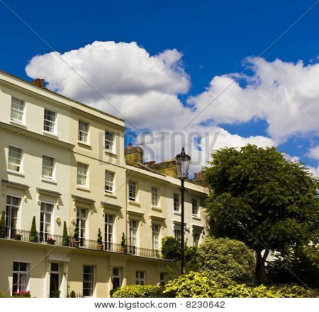 Prestige London Houses