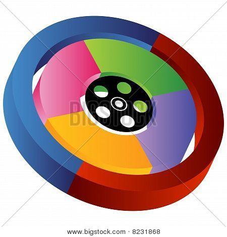 3D Entertainment Chart
