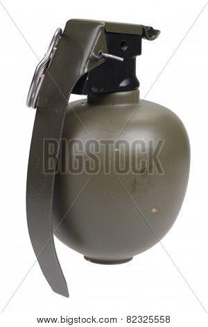 M67 Hand Grenade