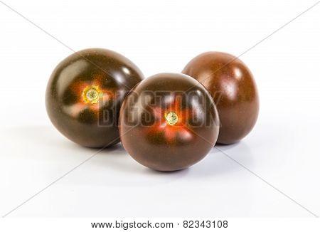Brown Kumato Tomatoes