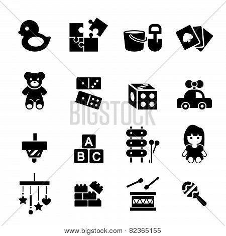 Toy Icon