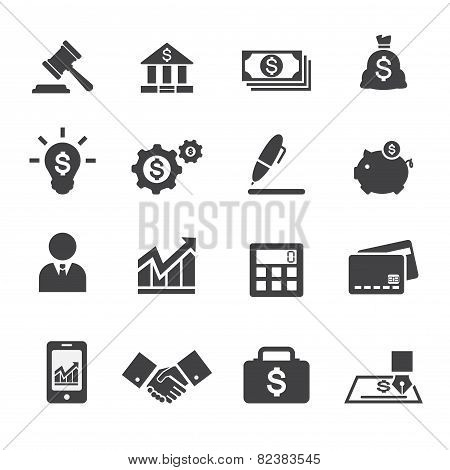 552 Business And Finance Icon