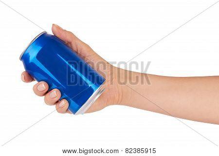 Blank Soda