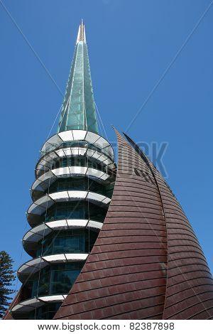 Swan Bells, Perth