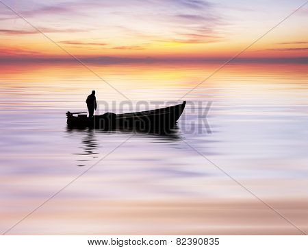 fisherman dreams