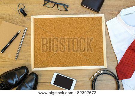 Businessman Accessories