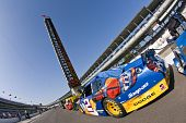 NASCAR: 24 de julio Brickyard 400