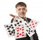 picture of bluff  - Bluff - JPG