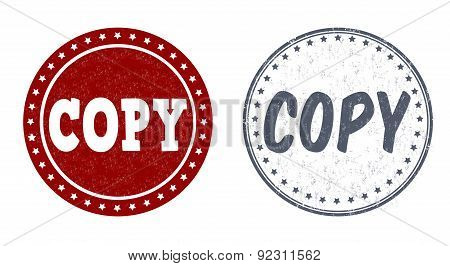 Copy Stamps