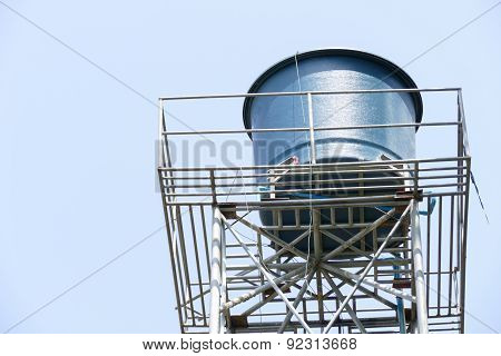Water Tank For Water Storage