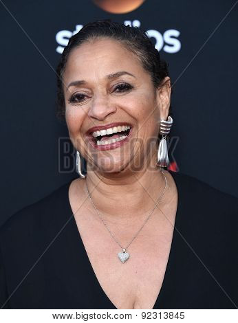 LOS ANGELES - MAY 28:  Debbie Allen arrives to the