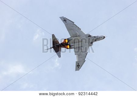 German F-4 Phantom
