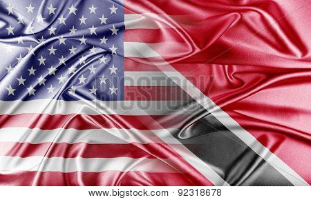 USA and Trinidad and Tobago.
