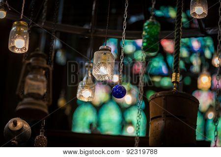 Pretty Lanterns