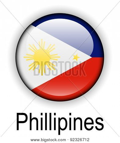 philippines  official state flag