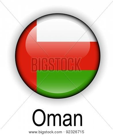 oman official state flag