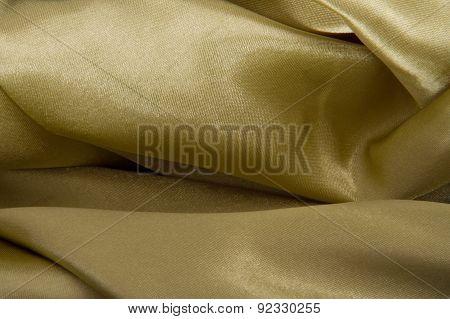 Silk, Fabric