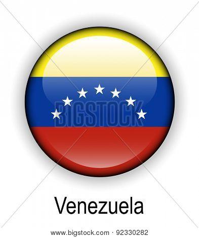 venezuela official state flag