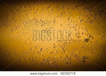 Old Metal Surface