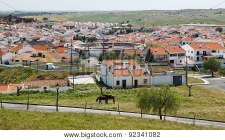 Portugal Alentejo Aljustrel