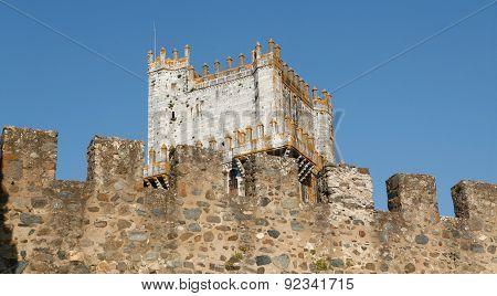 Portugal Alentejo Beja