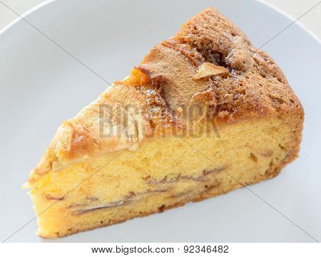 Apple Soft Cake
