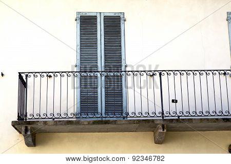 Terrace   Lombardy