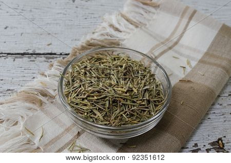 Dried Rosemary Herb