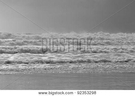 Big Surf after Storm 1