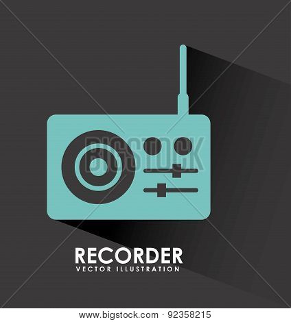 recorder design