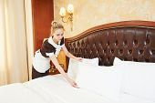 pic of maids  - Hotel service - JPG
