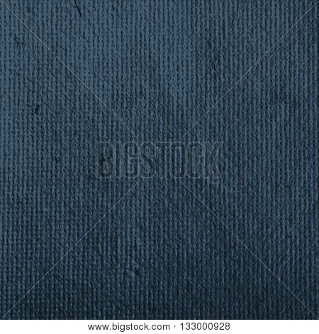 dark blue background with a rough structure of a paper