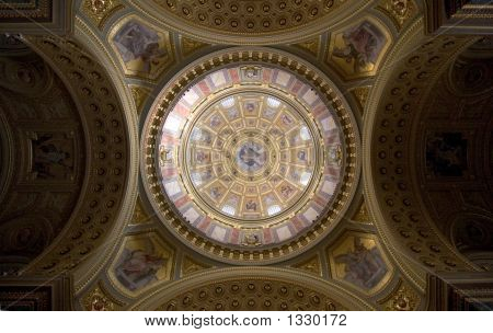Synagogue Dome