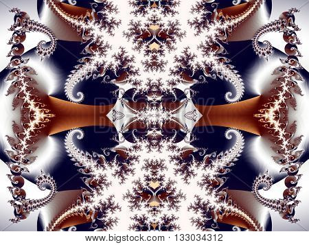 Fabulous abstract background. You can use it for invitations notebook covers phone case postcards cards wallpapers and so on. Artwork for creative design art and entertainment.