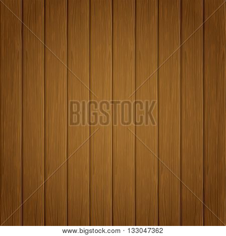 Wooden texture, background with the texture of a old wooden boards, vintage dark wooden background, illustration.