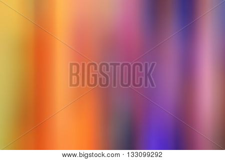 multicolored blurred abstract background texture with vertical stripes