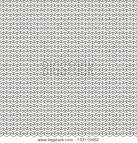Seamless closeup fabric texutre. Vector repeatable background for your design and ideas.