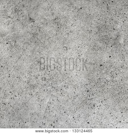 Grey Concrete Background Texture Surface