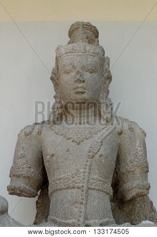 The Statue of Padmapani 8th - 10th century