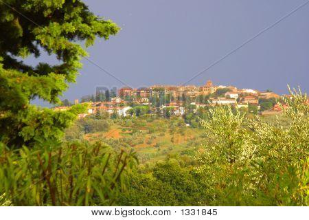 Classic Tuscany Village