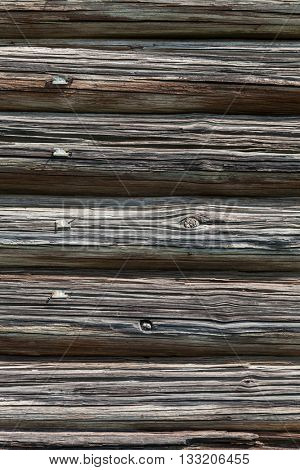 Wood. Wood log texture. Wood wall background. Wood table. Empty wooden logs texture. Old wood background.