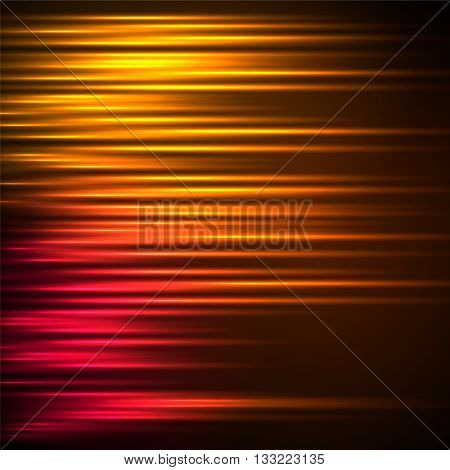Abstract Graphic Design Background Light Blur Lines02