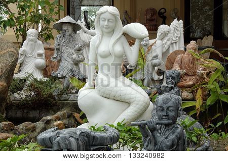 Sculpture Art, Statue Product For Feng Shui