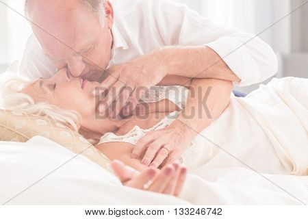 Love In Advanced Age