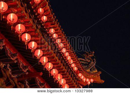 Lantern line